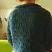 Adina's Cardigan pattern