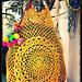 Dreamcatcher bag pattern