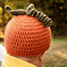 Pumpkin Pack Crochet pattern