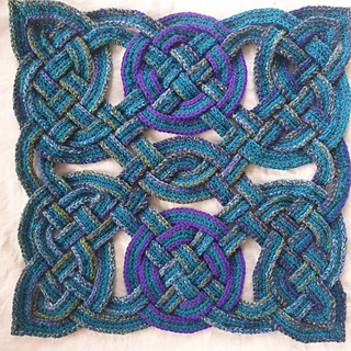 Yarn: impeccable solids and mystery variegated stash yarn