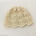 Charlotte Hat pattern