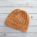 Turk Mountain Hat pattern
