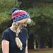 Blueberry Slush Hat pattern