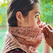 Cold Spring Cowl pattern