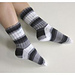 F469 Diversity Socks pattern