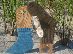 rio trio of socks