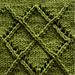 Argyle Cowl pattern