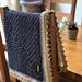 Baby Granny Square Blanket pattern