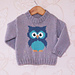 Little Owl pattern