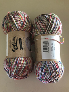 Ravelry: Big Twist Sincerely Ombres