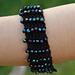 Rainbow of Dusk Bracelet pattern