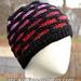 Brick Road Hat pattern