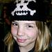 Skull Hat pattern