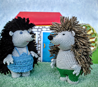 Ravelry: Amigurumi doll AkiNa by Jeslyn Sim | Amigurumi doll ... | 285x320