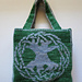 Celtic Tree of Life Bag pattern