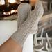 Doune Socks pattern