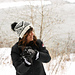 North Wind Toque pattern