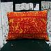 Papel Picado Pillow pattern