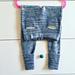 Stella´s skinny pants pattern