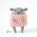 Dora the Sheep pattern