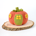 Pumpkin House pattern