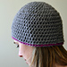 Chunky Beanie Hat pattern