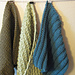 Three Easy Wash Clothes pattern