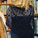 Marilla's Shawl pattern