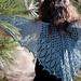 Torreyana Shawl  pattern