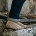Ekollon socks pattern