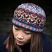 Shetland Muse pattern