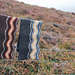 Hap Cowl pattern