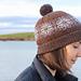 Troni Hat pattern