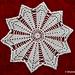 Star Doily pattern