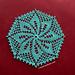 Octagon Doily pattern