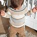 Oliver's trøje pattern