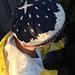 Northern Star Hat pattern