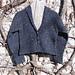 Harriet's Jacket pattern