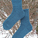 Willingdon Socks pattern