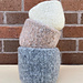 Felted Nesting Bowls pattern