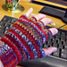fingerless gloves! pattern