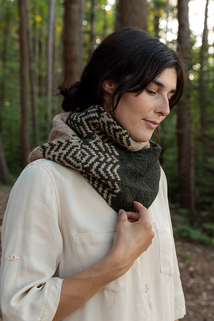 Indie Design Gift Along 2020 Favourite Cowl Patterns 42