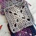 Nebula Square pattern