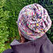 Applaus Hat pattern