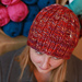Big Chunky Comfy Hat pattern