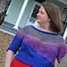 Canna Sweater pattern