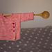 Seamless Baby Kimono! pattern