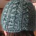 Buterflege Hat pattern