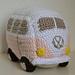 Volkswagen Van pattern