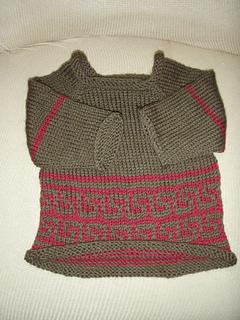 07 Oct - Baby Basilio Sweater